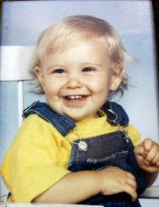 Baby Matt